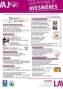 19 - Newsletter Avesnières - janvier 2018-page-001